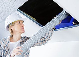 Colleyville Texas Air Duct Cleaning