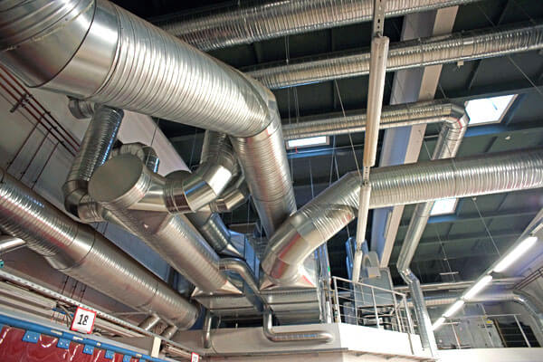 Commercial Duct Cleaning In Carrollton Texas | Air Duct Cleaning DFW